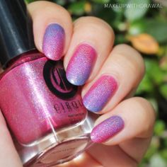 Cirque Colors: The Heritage Collection