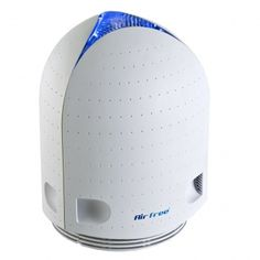Airfree P40 Silent Room Air Purifier from Breathing Space