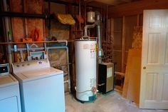 Who doesn't love saving money?   These 5 tips will help your water heater run more efficiently, which means a lower bill and more cash in your pocket.