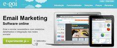 http://www.estrategiadigital.pt/e-mail-marketing-software-versus-servicos-online/ - Já idealizou a sua campanha de e-mail marketing  e está pronto a avançar? Óptimo, mas agora falta enviar todos esses e-mails. Vai comprar um software para o seu computador ou subscrever um serviço online?