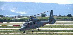 Helicóptero AS365 N3+
