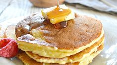 15 Best Keto Breakfast recipes to start burning fat. Keto Breakfast on the go, Keto breakfast make ahead recipes. We picked a wide variety of Keto ideas. Coconut Flour Pancakes, Paleo Pancakes, Coconut Flour Recipes, Almond Flour, Coconut Oil, Potato Pancakes, Fluffy Pancakes, Candida Diet Recipes, Paleo Recipes