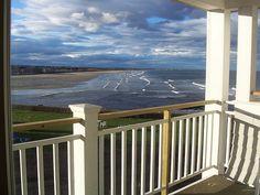 Views from the decks... summer is coming - Ogunquit Beach, Maine