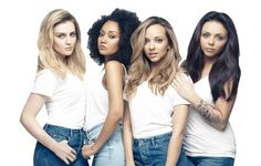 Little Mix in Glamour magazine for Women of the year 2014 Jesy Nelson, Perrie Edwards, Little Mix Photoshoot, Photoshoot Ideas, Little Mix Updates, Little Mix Outfits, Litte Mix, Glamour Magazine, Mixed Girls