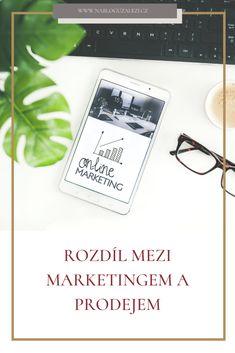 Ať už prodáváš e-booky, online kurzy, služby nebo fyzické produkty, musíš pochopit, že existuje rozdíl mezi marketingem a prodejem. Nejde o dvě stejné věci a o tom ti chci povědět v dnešním článku. A samozřejmě upozorňuji, že nejsem expert na marketing, ale něco se jsem za tu dobu, co bloguji a prodávám stihla pochytit a to ti tu chci vysvětlit. Polaroid Film, Blog, Blogging