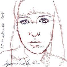 Begominola - Sketch