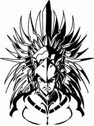 Resultado de imagen para caballero jaguar 3d Tattoos, Skull Tattoos, Body Art Tattoos, Tattoo Ink, Sleeve Tattoos, Tatoos, Aztec Warrior Tattoo, Azteca Tattoo, Aztec Tattoo Designs