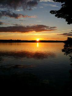 Toddy Pond, Maine