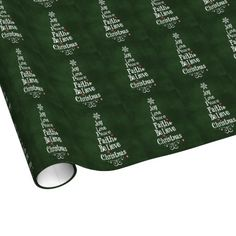 Wrap up your gifts with Christmas wrapping paper from Zazzle. Christmas Wrapping, Christmas Tree, Unique Wrapping Paper, Wraps, Gifts, Teal Christmas Tree, Presents, Xmas Trees, Favors