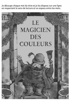24 Meilleures Idées Sur Le Magicien Des Couleurs Le Magicien Des Couleurs Magicien Couleur