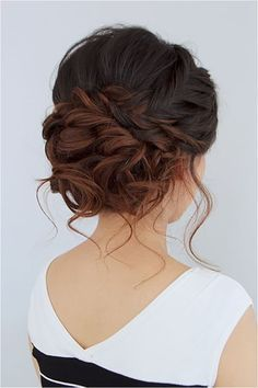 Updo Hairstyle (8)