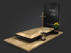 Floating Nightstand, Funeral, Incense, Marble, Stone, Architecture, Home Decor, Design, Granite