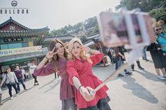 BULLDOK - Se Hee + Hyeong Eun