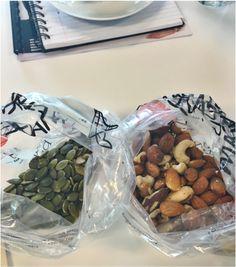Healthier workplace environments Workplace, Almond, Snacks, Healthy, Food, Appetizers, Essen, Almond Joy, Meals