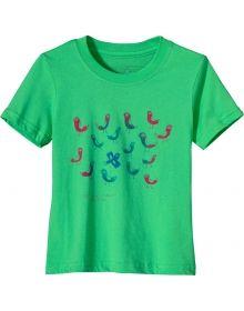 Patagonia- One, Two, Tweet T-Shirt - Short-Sleeve - Infant Girls'