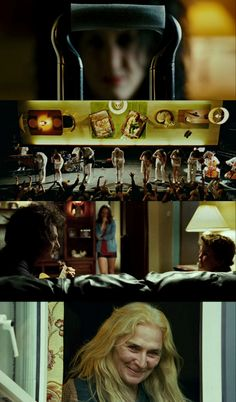 This Must Be the Place, 2011 (dir. Paolo Sorrentino) By SolidAir