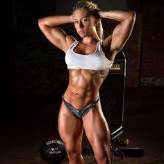 Female Bodybuilding - Community - Google+