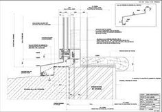 curtain walling details - Google Search