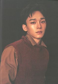 Chen - EXO - Álbum FOR LIFE (2016)