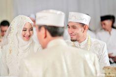 Syari Wedding by LAKSMI - Kebaya Muslimah & Islamic Wedding Service - 003