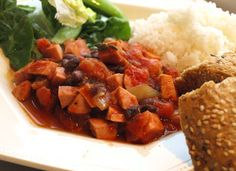 Restemat.no | Spis opp maten din!: middagsrester