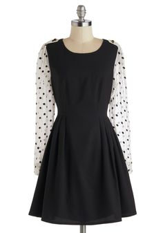 """Chic Conductor Dress, #ModCloth - Size XS - Bust 34""""  Waist 26""""  Length 33"""" - I can wear this but it hugged my back fat a little and I would need shape wear so I will SWAP! SOOOO Cute! - SWAPPED WITH LISA JI"""