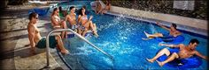 Mandalay Bay Resort and Casino offers an exciting experience from the sandy beach to the beautiful rooms. Book this deal now and get the best rate on your room! Las Vegas Hotel Deals, Mandalay Bay Resort, Best Rated, Beach, Outdoor Decor, Rooms, Beautiful, Bedrooms, The Beach