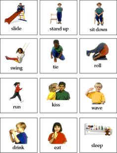 pecs 45 English Activities For Kids, Kids Learning Activities, Language Activities, Lessons For Kids, Kids Education, Special Education, Visual Schedule Autism, Pecs Communication, Pecs Pictures