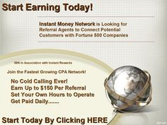 There are so many ways to earn cash!  This method is proven though!