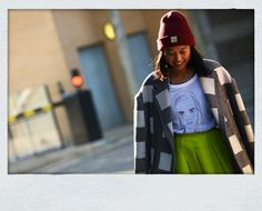 Tommy Ton 2013