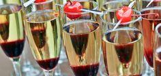 3 x feestelijke drankjes met prosecco - Libelle