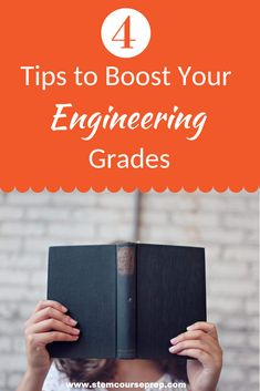 Tips on how to boost your engineering grades