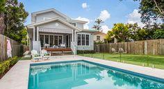 Dream Home: A Knock-Down-Rebuild Hamptons House