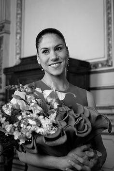 """""""La vida no tiene que ser perfecta para ser maravillosa"""" PALOMA HERRERA  ph by Milagros de La Torre #Entrevista #PalomaHerrera #Bailarina"""