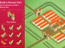 Build a Roman Fort an Interactive Activity for Ancient Rome