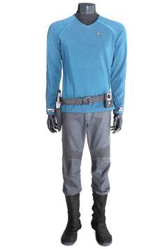 Michael Kaplan, Prop Store, Cool Picks, Star Trek Movies, Police Uniforms, Star Trek Universe, Paramount Pictures, Movie Costumes, Spock