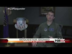 The #GOPSequester  Defenseless - YouTube