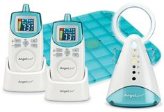 The lowdown on 3 top baby monitors! via @Someday I'll Learn