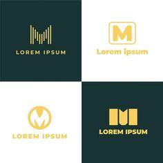 Vector Premium | Logotipo de la letra m Letter M Logo, M Letter, Banners, Logo Smart, Money Logo, English Letter, Abstract Logo, Logo Templates, Lorem Ipsum