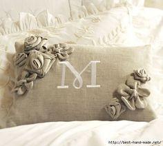 Подушка.