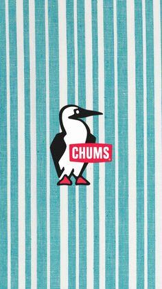 チャムス/CHUMS22iPhone壁紙 iPhone 5/5S 6/6S PLUS SE Wallpaper Background