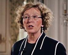 """Muriel Pénicaud """"lutter efficacement contre le chômage de masse"""""""