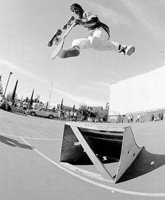 Tommy Guerrero.