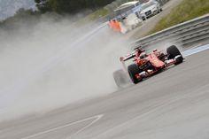 Primer día de tests en Paul Ricard #F1 #Formula1