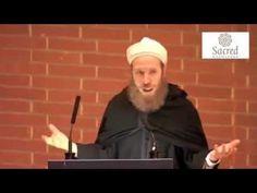 Loving the Beloved - Shaykh Muhammad al-Yaqoubi