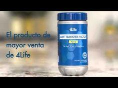 4Life Transfer Factor Plus Tri-factor Formula: A Great 4Life Transfer Factor Plus Product - YouTube