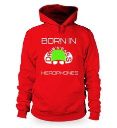 Born In Headphones Drum'n'Bass - Fabrily