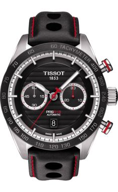 Shop Tissot PRS at Elizabeth Diamond Company . Authorized Tissot retailer in DAYTON,OH. Best Watches For Men, Luxury Watches For Men, Cool Watches, Men's Watches, Citizen Watches, Latest Watches, Wrist Watches, Tissot Prs 516, Le Locle