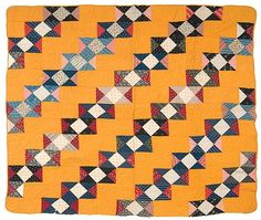 Maryandpatch, Antique classical cheddar Kentucky quilt