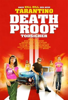 Death Proof Variant
